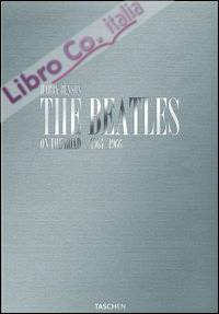 The Beatles On the Road 1964-1966. Cofanetto