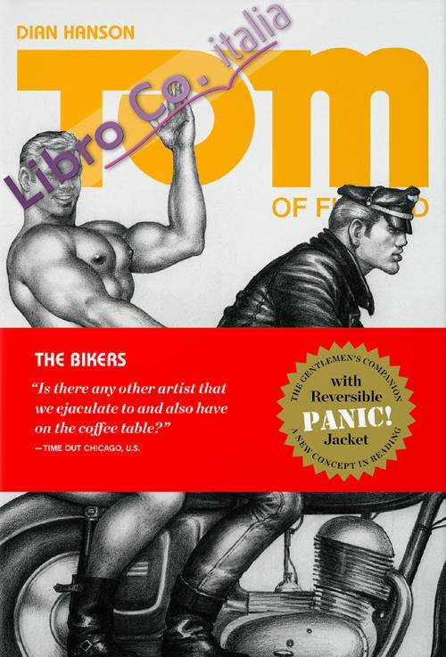 Tom of Finland. Ediz. tedesca, inglese e francese. Vol. 2: The Bikers