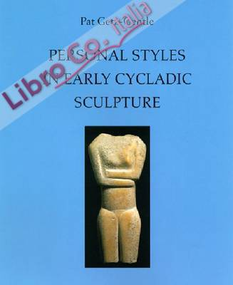 Personal Styles in Early Cycladic Sculpture