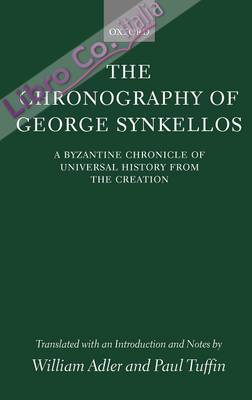 The Chronography of George Synkellos