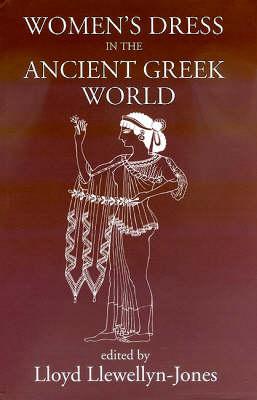 Women's Dress in the Ancient Greek World