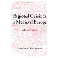 Regional Cuisines in Medieval Europe