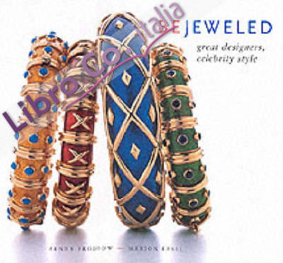 Bejewled: Great Designers, Celebrity Style
