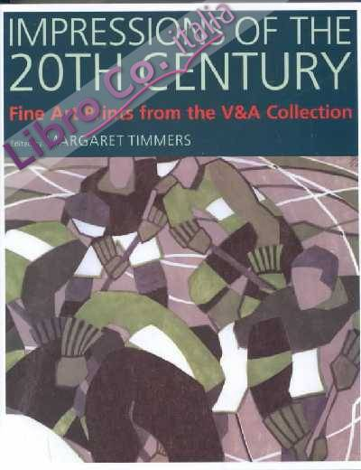 Impressions of the 20th Century: Fine Arts Prints from the V&A Collection