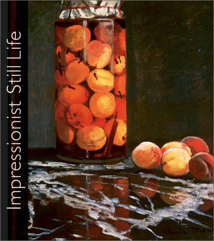 Impressionist Still Life