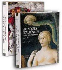 Fresques italiennes de la Renaissance