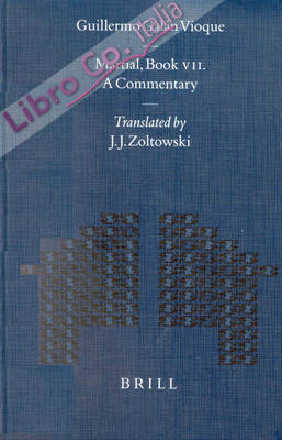 Book VII. A Commentary