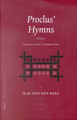 Proclus' Hymns