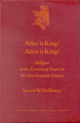 Assur is King! Assur is King!