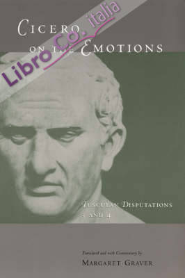 Cicero on the Emotions