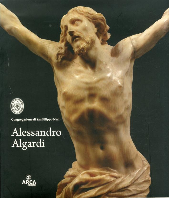 Alessandro Algardi. Sul Crocifisso Borghese