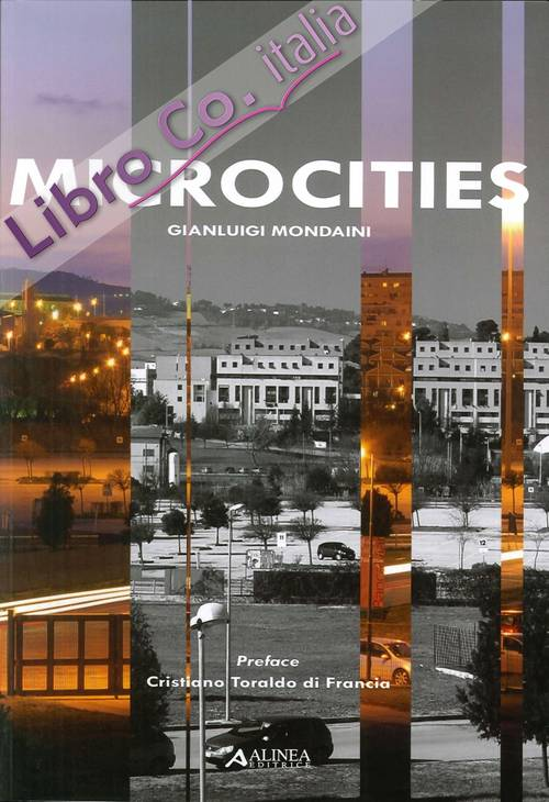 Microcities. Hypo/theses of urban regeneration