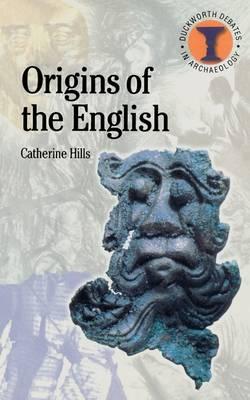 The Origin of the English