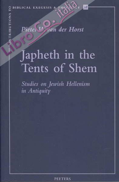 Japheth in the Tents of Shem