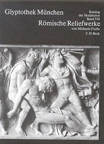 Roemische Reliefwerke