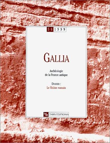 Gallia. 1999/56
