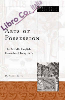 Arts of Possession