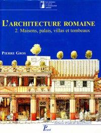 L' Architecture romaine