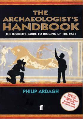The Archaeologist's Handbook