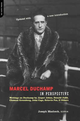 Duchamp in Perspective