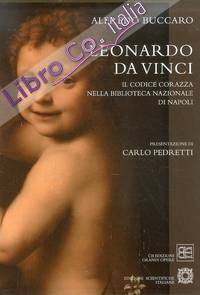 Leonardo da Vinci. Il Codice Corazza nella Biblioteca Nazionale di Napoli