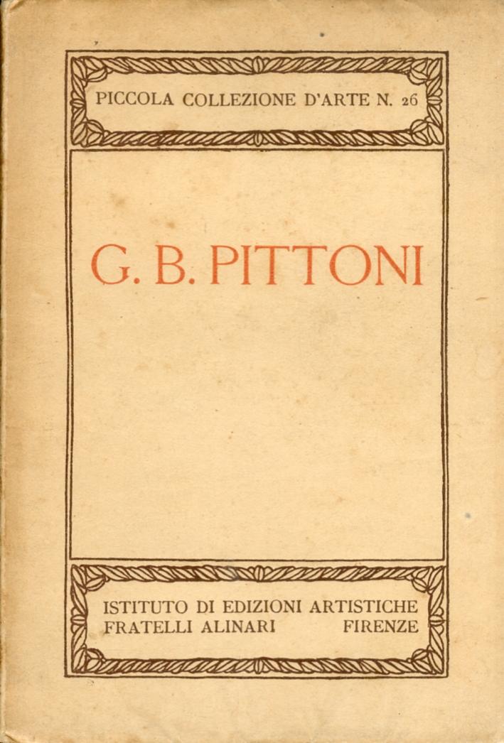 G.B.Pittoni