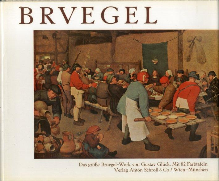Das Grosse Bruegel-Werk.