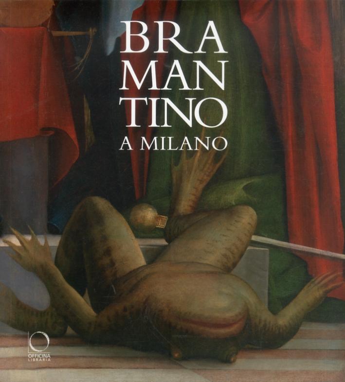 Bramantino a Milano