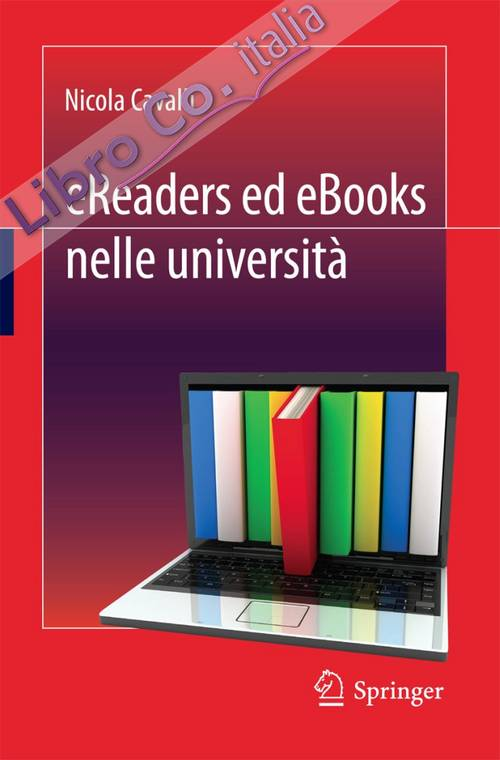 Ereaders ed ebooks nelle università.