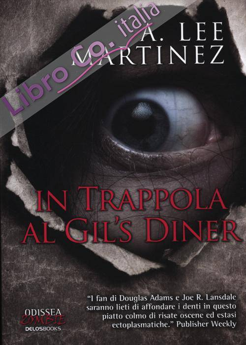 In trappola al Gil's Diner