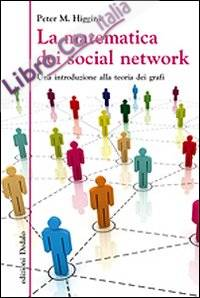 La matematica dei social network. Una introduzione alla teoria dei grafi.