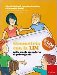 Geometria con la Lim nella scuola secondaria di primo grado