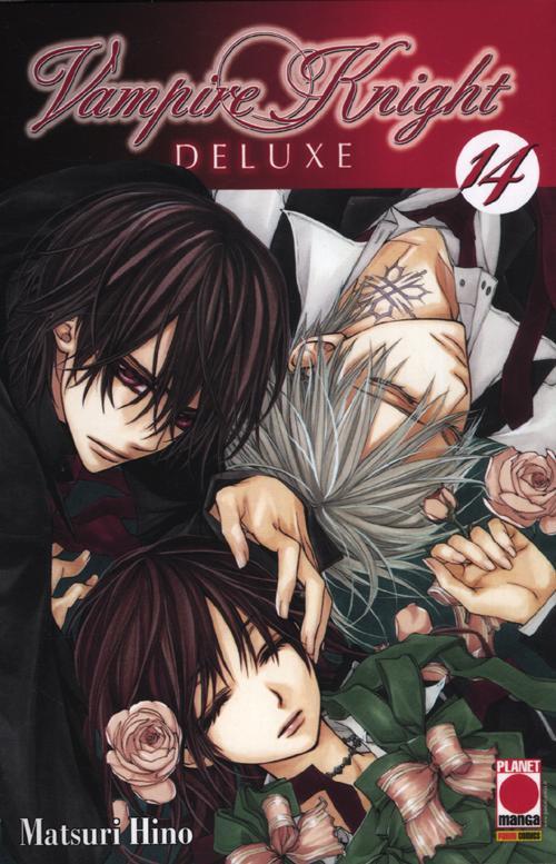 Vampire knight deluxe. Vol. 14