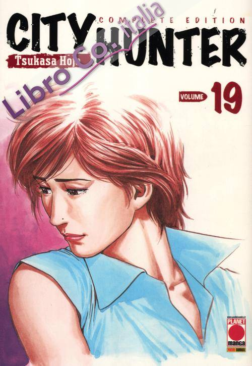 City Hunter. Vol. 19