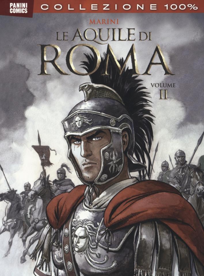 Le Aquile di Roma. Vol. 2