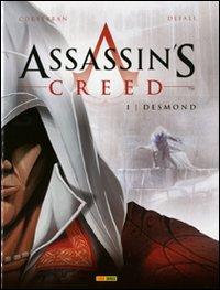 Desmond. Assassin's creed. Vol. 1