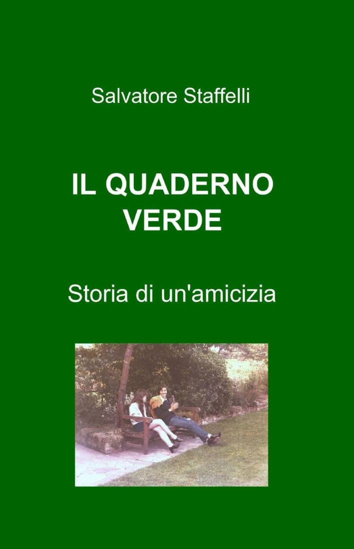 Il quaderno verde