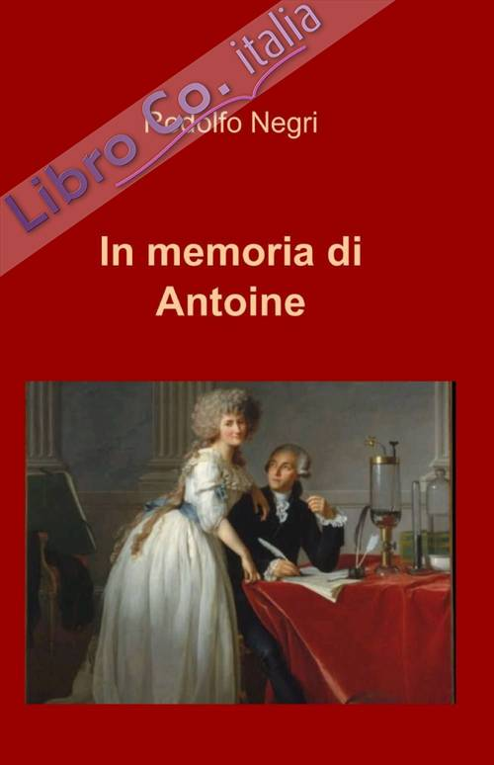 In memoria di Antoine