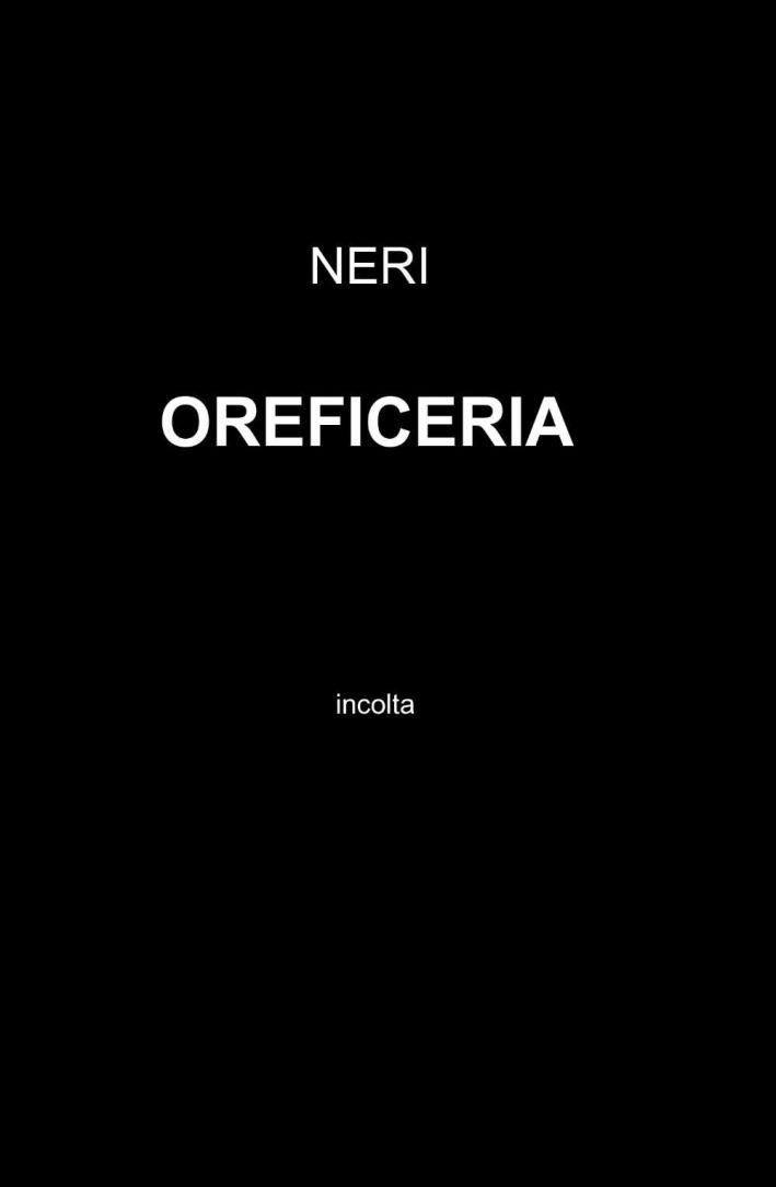 Oreficeria