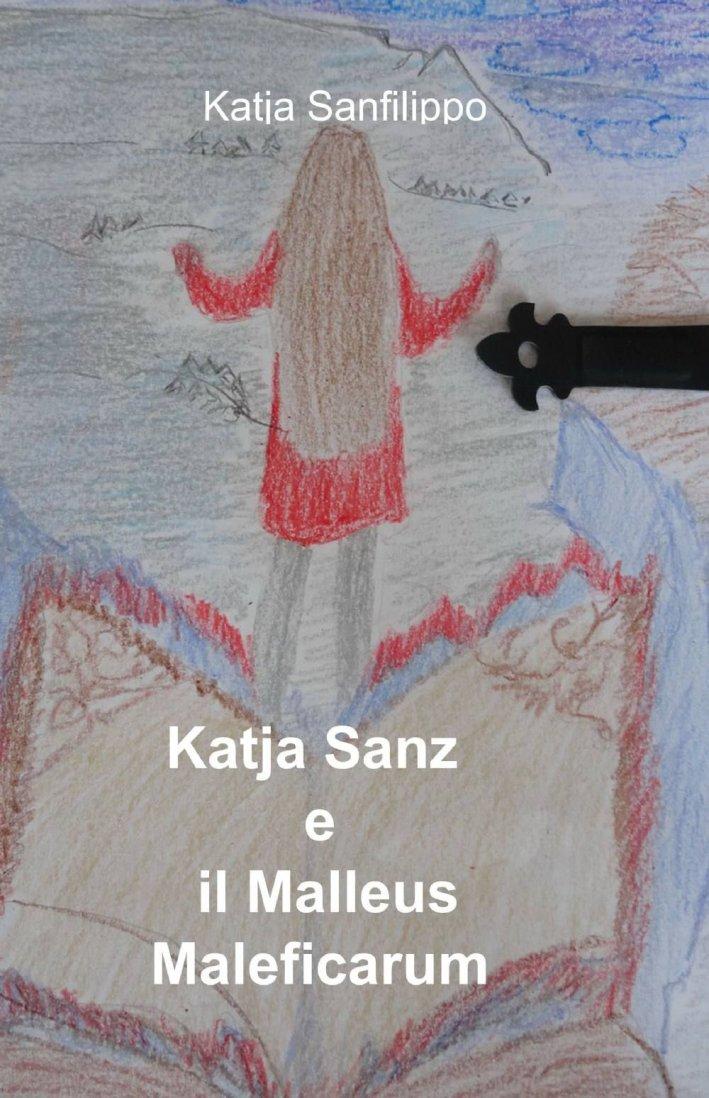 Katja Sanz e il Malleus Maleficarum
