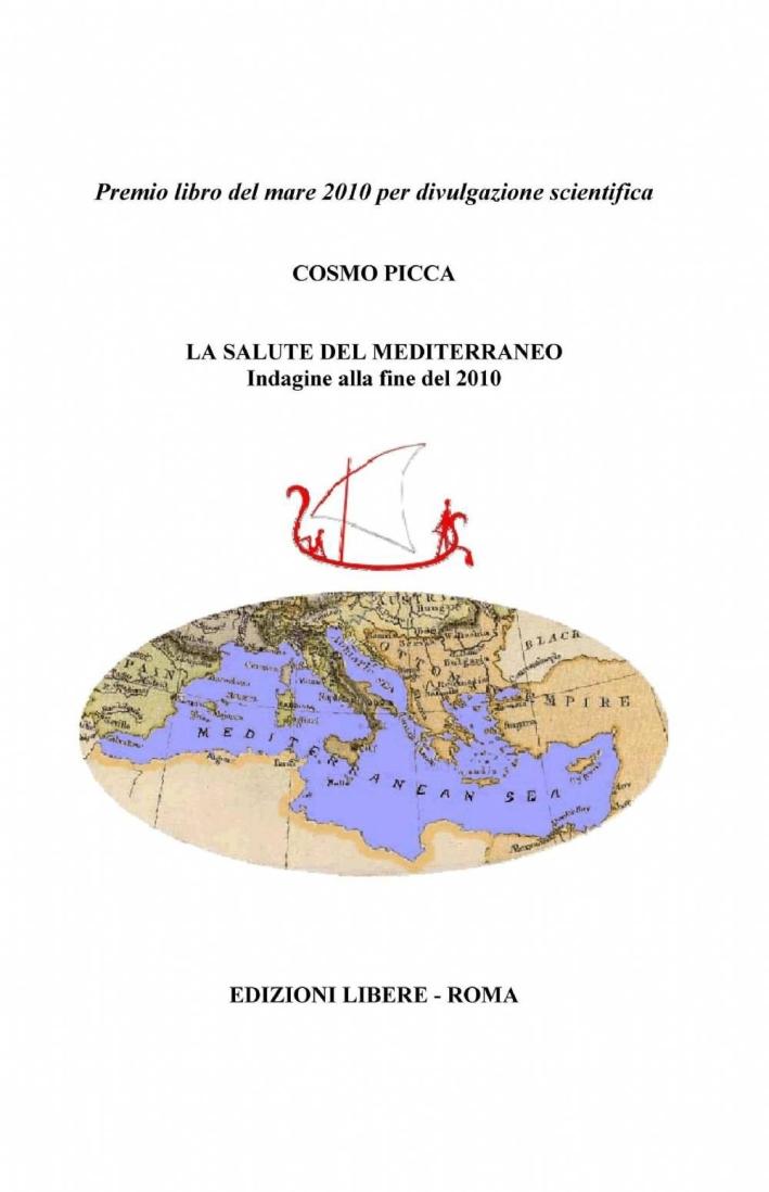 La salute del Mediterraneo.