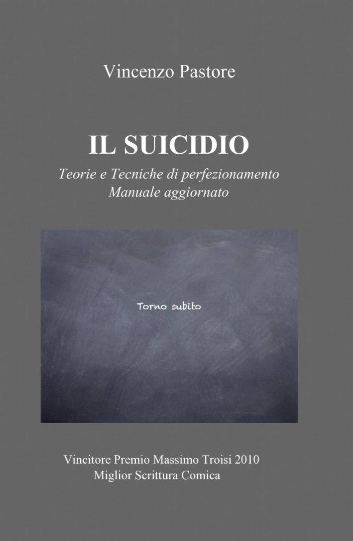 Il suicidio.