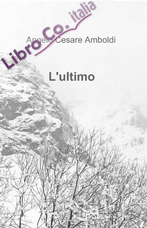 L'ultimo.