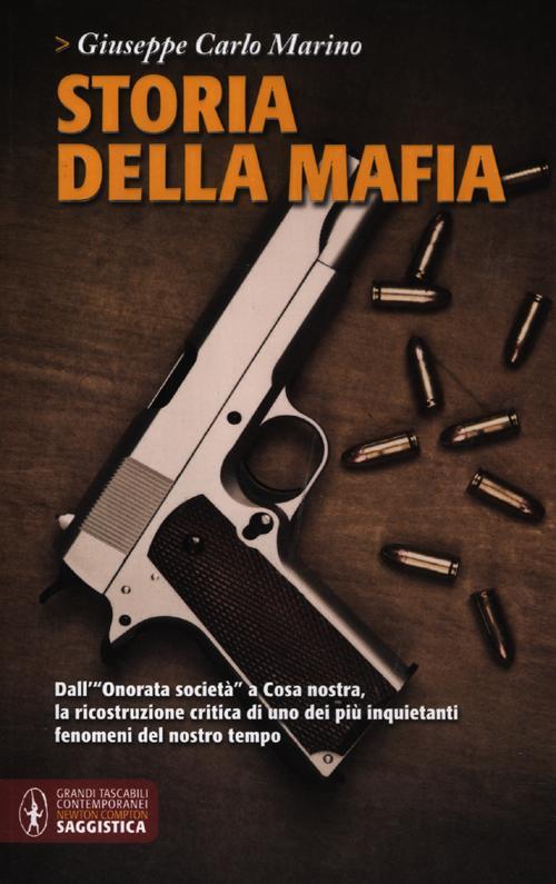 Storia della mafia. Dall'