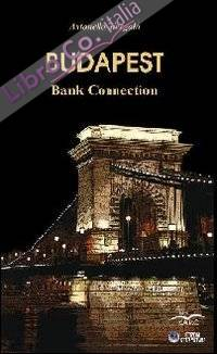 Budapest. Bank connection
