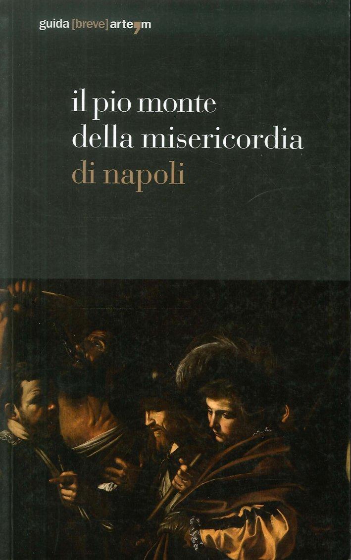 Il Pio Monte della Misericordia di Napoli. Guida breve