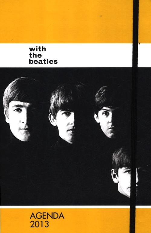 The Beatles. Agenda 2013