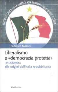 Liberalismo e