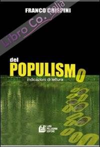 Del populismo