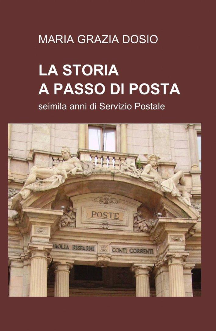 La storia a passo di posta